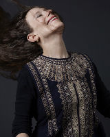 Meredith Monk,voice, composer, and director